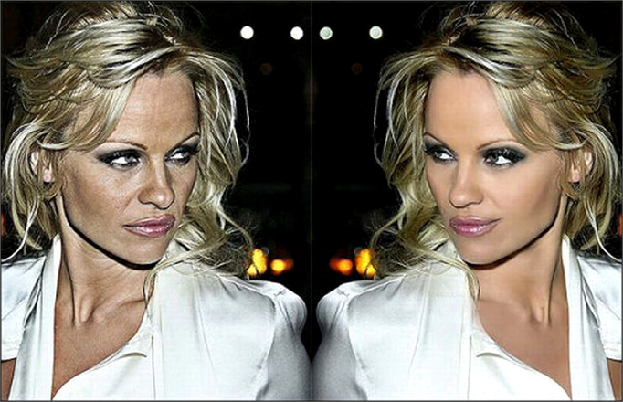 Pamela-Anderson-Before-After-Photoshop