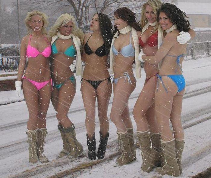 chicas-nieve