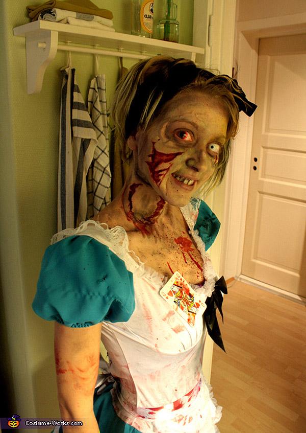 Disfraces-de-Halloween-Alicia-en-Zombieland