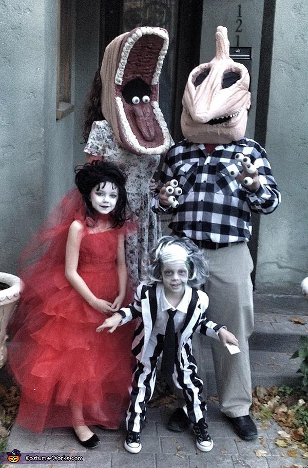 Disfraces-de-Halloween-Familia-Bitelchus