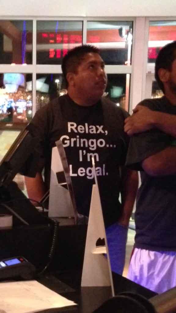 relax-gringo
