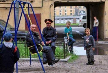 policias-juegos